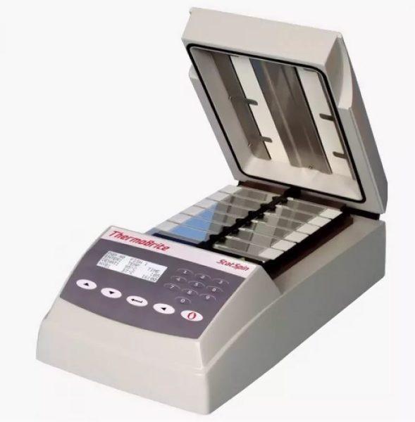 Система для денатурации и гибридизации в процедурах FISH ThermoBrite