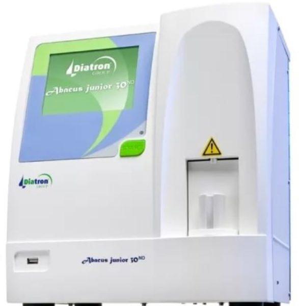 Автоматический гематологический анализатор ABACUS (JUNIOR, 20 параметров)