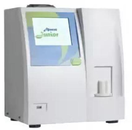 Автоматический гематологический анализатор ABACUS (JUNIOR, 18 параметров)