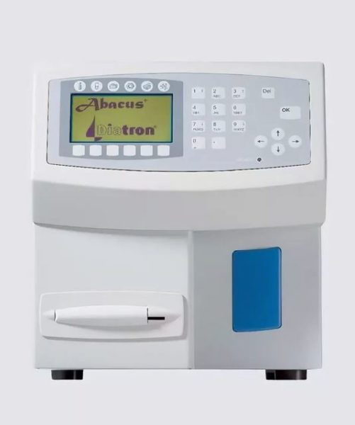 Автоматический гематологический анализатор ABACUS (5, 22 параметра)
