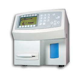 Автоматический гематологический анализатор ABACUS (20 параметров)