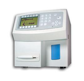 Автоматический гематологический анализатор ABACUS (20 PLUS 11, 2 в 1)