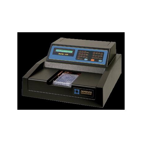 Автоматизированный иммуноферментный анализатор Stat Fax 2100 (A)