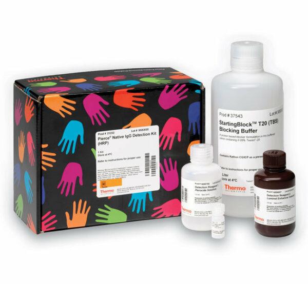 Расходные материалы для иммуногистохимии