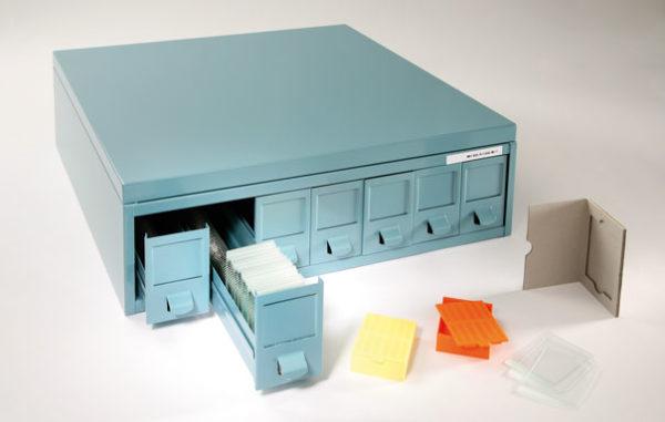 Система архивная модульная для хранения стекол и блоков