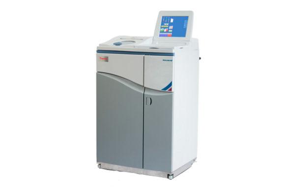 Автомат для проводки тканей Excelsior AS