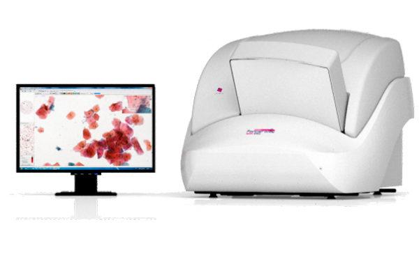 Сканирующие микроскопы Pannoramic компании «3DHISTECH»
